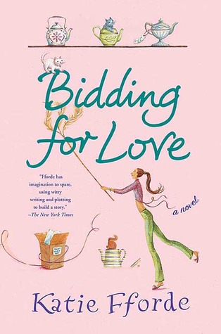 Bidding for Love by Katie Fforde