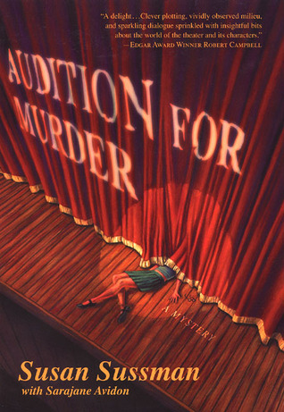 Audition for Murder: A Return To Natural Sensuality