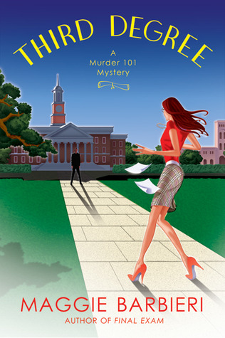 Third Degree (A Murder 101 Mystery #5)