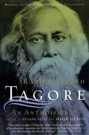 An Anthology by Rabindranath Tagore