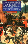 The Battles of Barnet and Tewkesbury