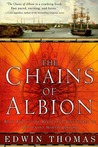 The Chains of Albion (Reluctant Adventures of Lieutenant Martin Jerrold, #2)