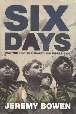 Download free Six Days: How the 1967 War Shaped the Middle East PDF