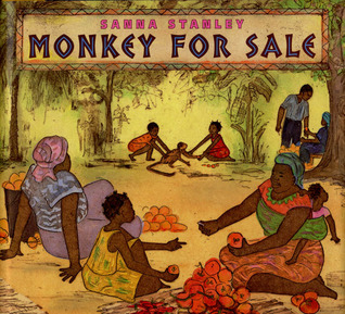Monkey for Sale