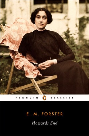 Howards End by E.M. Forster