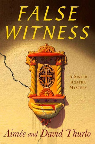 false witness book review