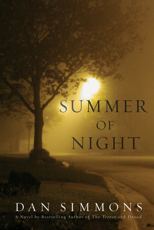 summer of night by dan simmons reviews discussion bookclubs lists. Black Bedroom Furniture Sets. Home Design Ideas