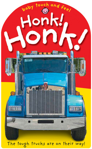Honk! Honk! by Jo Ryan