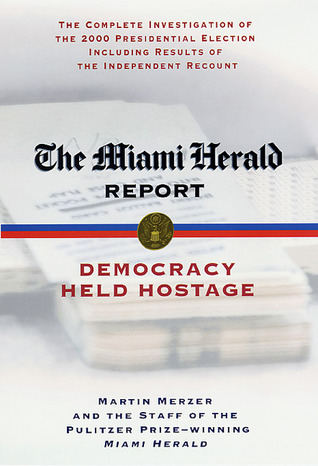 The Miami Herald Report by Martin Merzer
