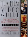 Tla Film And Video Guide 2000 2001: The Discerning Film Lover's Guide