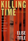 Killing Time (Natalie Price, #1)