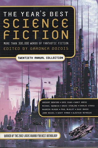 The Year's Best Science Fiction by Gardner R. Dozois