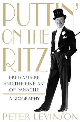 Puttin' On the Ritz by Peter Levinson
