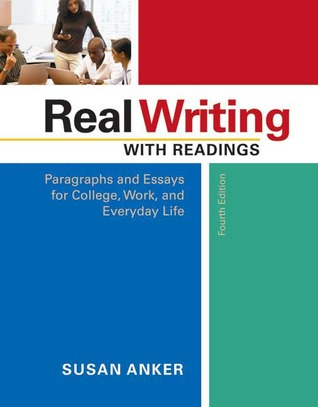 Writing for life paragraphs and essays 2nd edition - Stonewall ...