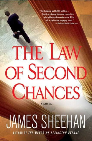 The Law of Second Chances (Jack Tobin, #2)