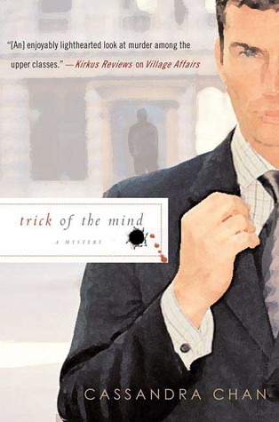 Trick of the Mind by Cassandra Chan