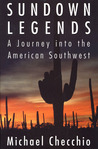 Sundown Legends: A Journey into the American Southwest