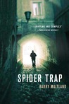 Spider Trap (Brock And Kolla, #9)