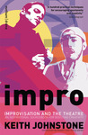 Impro (Performance Books) by Keith Johnstone