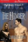 The Hunger (Fatefully Yours, #7)