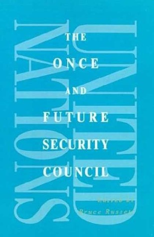 The Once and Future Security Council