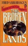 The Broken Lands (Empire of the East, #1)