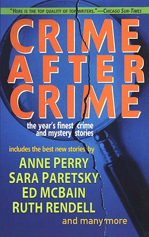 Crime After Crime by Joan Hess
