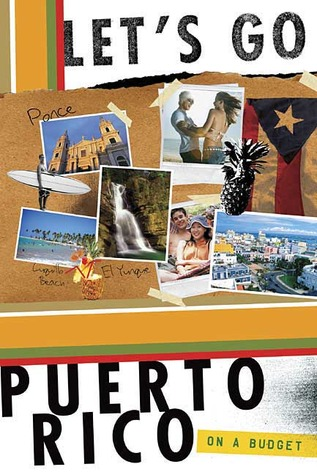 Let's Go Puerto Rico 2nd Edition by Let's Go Inc.