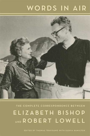 Words in Air by Elizabeth Bishop
