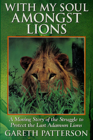 With My Soul Amongst Lions