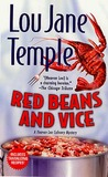 Red Beans and Vice (Heaven Lee Culinary Mystery, Book 6)