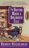 The Doctor Makes a Dollhouse Call (Dr. Fenimore, #2)