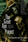 The Great Ape Project by Paola Cavalieri