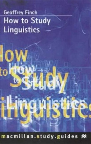 How to Study Linguistics