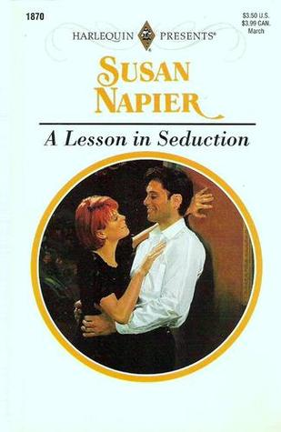 Lesson in Seduction