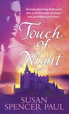 Touch of Night (Enchanters, #1)