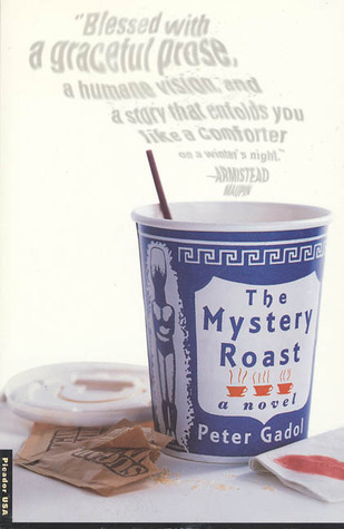 The Mystery Roast by Peter Gadol