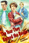 The Year They Burned the Books by Nancy Garden