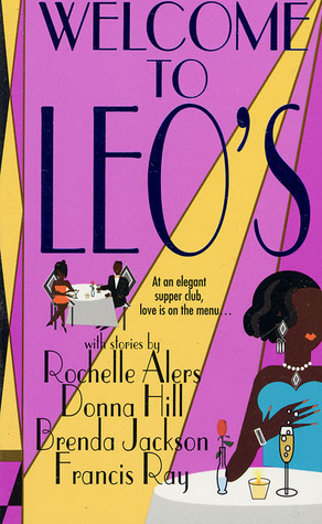 Welcome to Leo's by Rochelle Alers