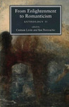 From Enlightenment to Romanticism: Anthology II