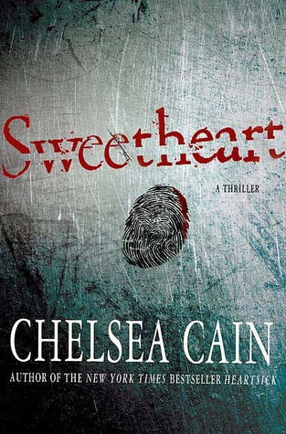 Sweetheart (Gretchen Lowell, #2)