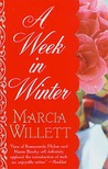 A Week in Winter by Marcia Willett