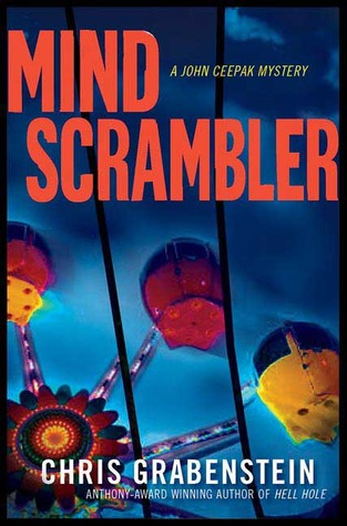 Mind Scrambler by Chris Grabenstein