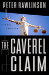 The Caverel Claim: A Legal Thriller