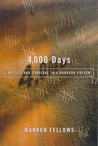 4,000 Days: My Life and Survival in a Bangkok Prison