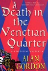 A Death in the Venetian Quarter (Fools' Guild, #3)