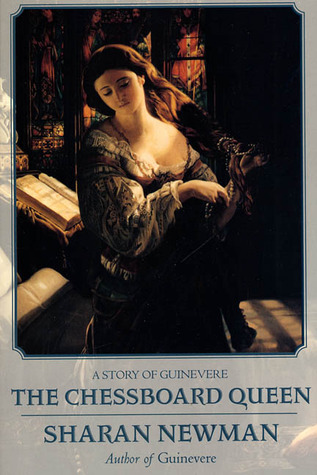 The Chessboard Queen (Guinevere, #2)