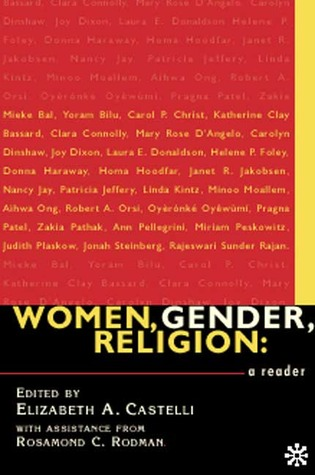 Women, Gender, Religion by Elizabeth A. Castelli