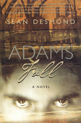 Adams Fall by Sean Desmond