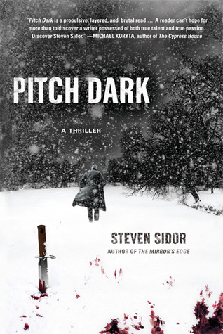 Pitch Dark by Steven Sidor
